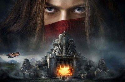 Mortal Engines Review 2: A Clever Concept Is Poorly