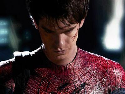 Andrew Garfield Reflects On His Time Playing Spider-Man