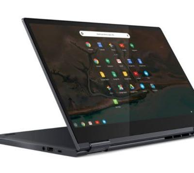Lenovo Yoga Chromebook Arriving October 2018 From $600
