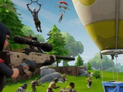 Epic Addresses Allegations of Cheating Leveled Against Fortnite Summer Skirmish Winner