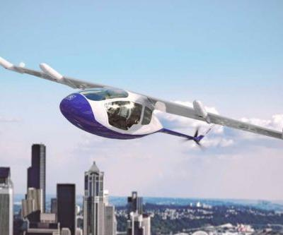 Rolls-Royce Developed Its Own Air Taxi Concept