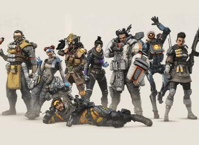 Apex Legends cheaters reportedly being kicked out with permanent hardware bans