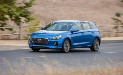 2018 Hyundai Elantra GT Sport First Drive: Hyundai's GTI Fighter Driven
