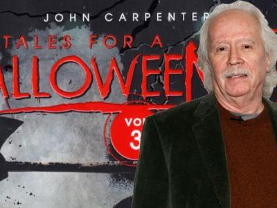 John Carpenter's Tales for a Halloween Night Anthology Scrapped at Syfy