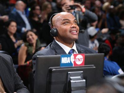 Charles Barkley is 'Never Going to Be Friends' With LeBron James