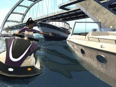 Volition is fixing Saints Row 2 on Steam at long last