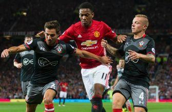How to watch Manchester United vs. Southampton online: Live stream, TV, time