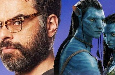 Avatar Sequels Bring in Jemaine Clement as Marine Biologist Dr