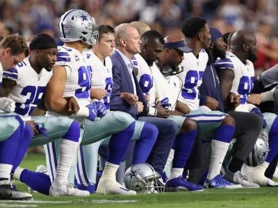Details of new NFL national anthem policy appear to show league caved to Trump