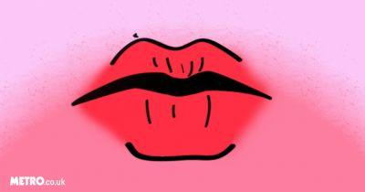 Lip reduction is the next big surgery trend
