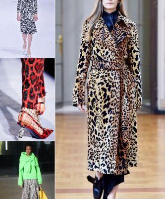 Winter 2018 Fashion Trends: The Only Looks You Need to Know