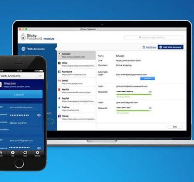 Save 73% on the Sticky Password Premium Lifetime Subscription