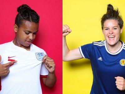 England vs Scotland live stream: how to watch today's Women's World Cup 2019 match from anywhere