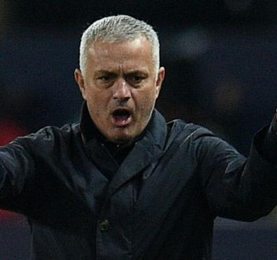 Mourinho: We scored two goals and lost 2-1!