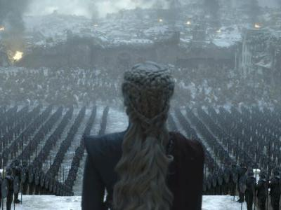 Has The Game Of Thrones Season 8 Finale Leaked?