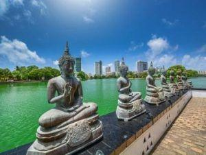 Sri Lanka expects to generate 5 bln USD worth of revenue from tourism in 2019