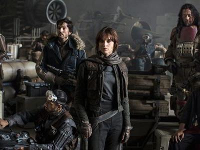 The Fate Of Another Rogue One Character Has Been Revealed