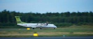 Air Baltic Increases The Number Of Flights From Turku To Riga