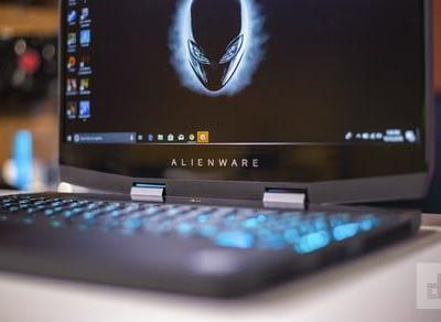 Dell drops huge savings on XPS and Alienware gaming laptops for Memorial Day