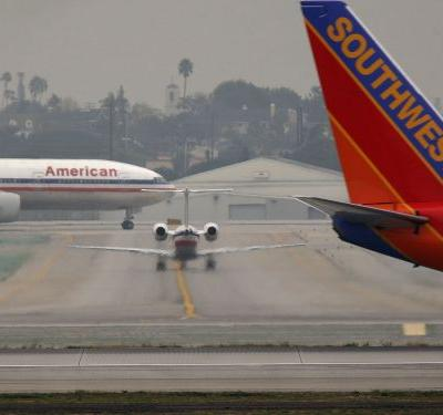 Another Southwest flight forced to make terrifying emergency landing after cabin loses pressure