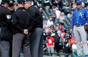 MLB suspends Keller for five games, Anderson and Renteria one each