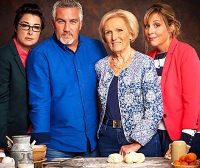 Great British Bake Off Production Delayed