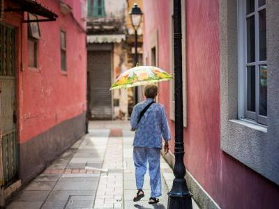 How to best explore Macao's old neighbourhoods