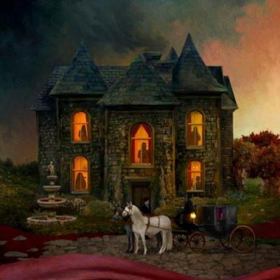 Opeth announce new album In Cauda Venenum