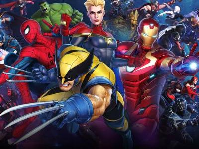 Review: Marvel Ultimate Alliance 3: The Black Order