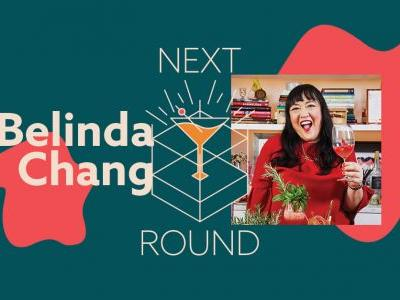 Next Round: Belinda Chang on the Future of Virtual Events