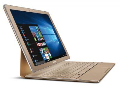 Samsung Galaxy Book to Support Windows 10, LTE and S Pen