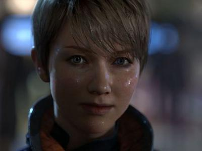 Detroit: Become Human Goes Gold