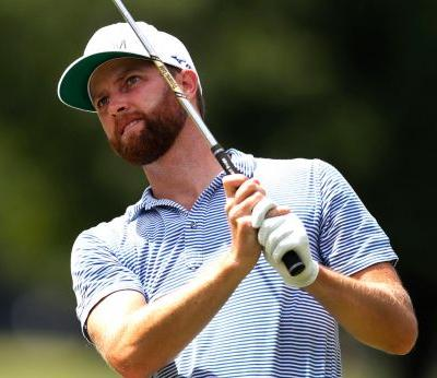 Unlikely PGA Tour pro tied for lead at Rocket Mortgage Classic