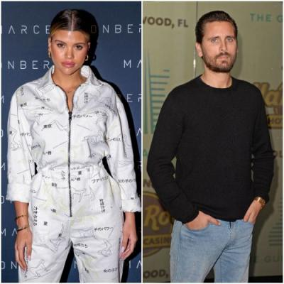 Sofia Richie Thinks Scott Disick Split Is 'a Good Move': 'She's Concentrating on Her Career'