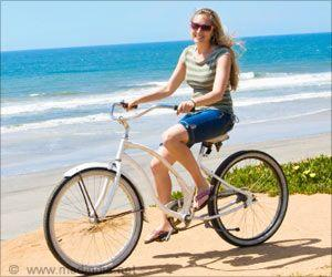 Cycling May Improve Your Physical and Mental Health