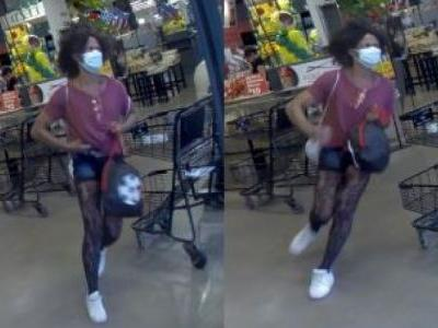 Chicago police looking for woman accused of stabbing people for 'no apparent reason'