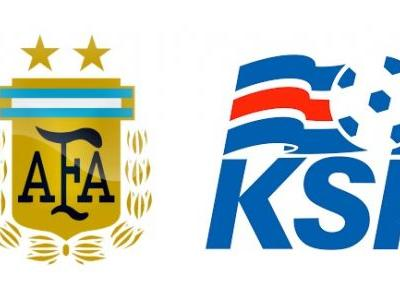 Argentina vs Iceland live stream: how to watch today's World Cup match online