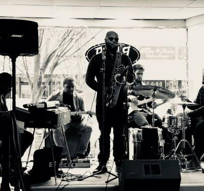 Jazz in Virginia: A Who, What, Where Sampler