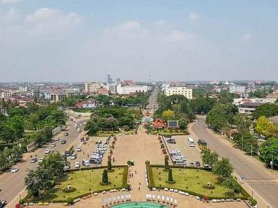 Visiting Vientiane, One of the Last Communist Capitals in the World
