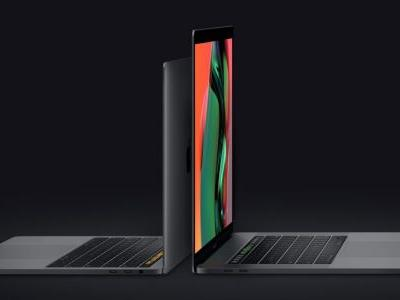 Kuo: 16-inch MacBook Pro, 31-inch 6K display, iPhones w/ upgraded Face ID & bilateral wireless charging coming in 2019