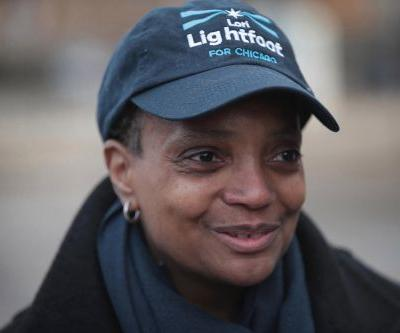 Lori Lightfoot wins election, will become Chicago's 1st black female mayor