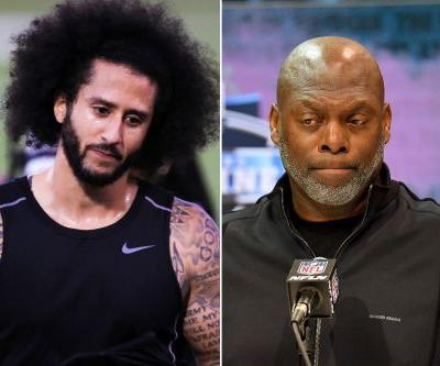 Chargers add Colin Kaepernick to workout list: 'Crazy not to'