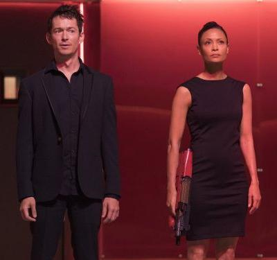 'Westworld' star Thandie Newton reveals what surprised her the most about the season 2 premiere