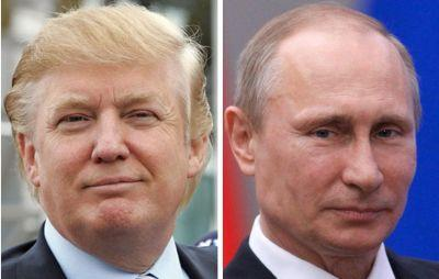 Trump's top aides are trying to warn him that Putin is not to be trusted