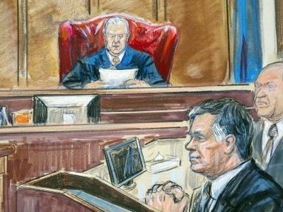Ex-Trump campaign chairman Paul Manafort guilty on 8 charges
