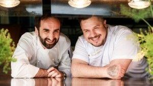 Four Seasons Hotel Firenze Announces Collaboration with Florentine pizzaiolo master romualdo