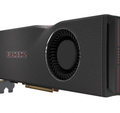 AMD Radeon RX 5700 Series graphics cards now available starting at $350
