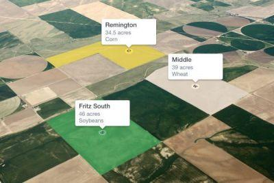 FarmLogs Co-Founder on Growth, Agronomics, and U.S. Ag Policy