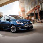 2017 Ford C-Max / C-Max Energi: C the Differences - Official Photos and Info