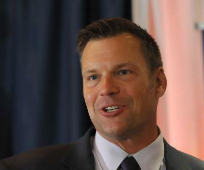 Kansas gov concedes primary to Trump-backed GOP candidate